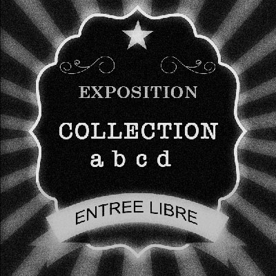 Visuel expositions