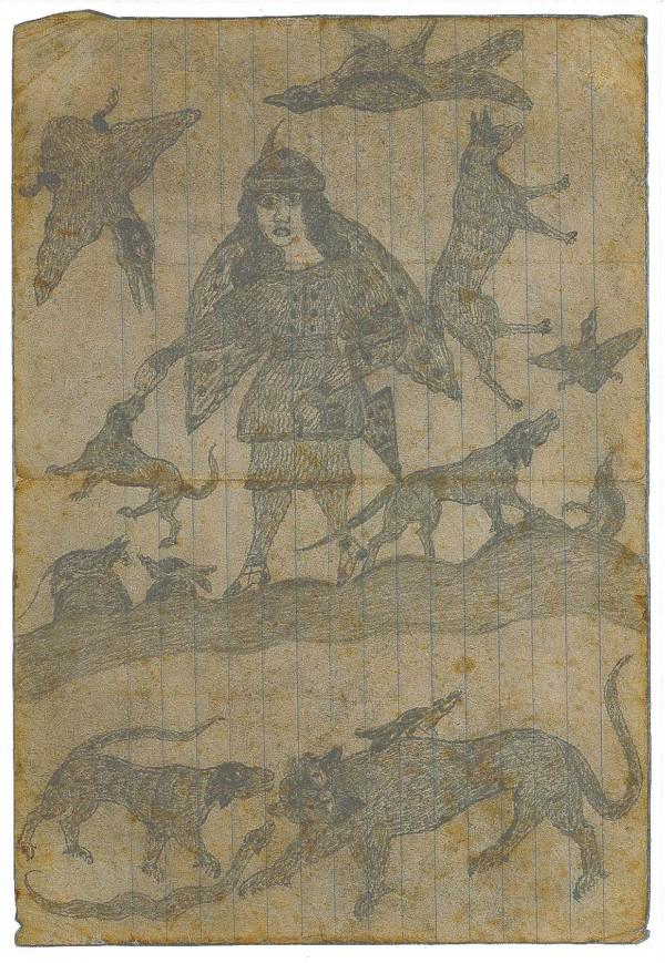BRAZ.Albino.1430