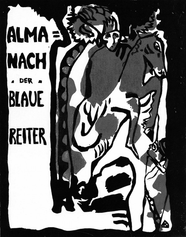 ALMANACH DER BLAUE REITER
