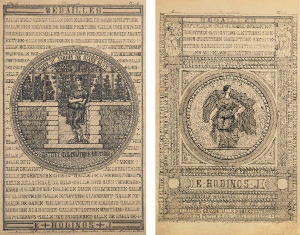 HODINOS.Emile.Josome.R-V.1780