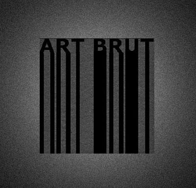 Visuel art brut