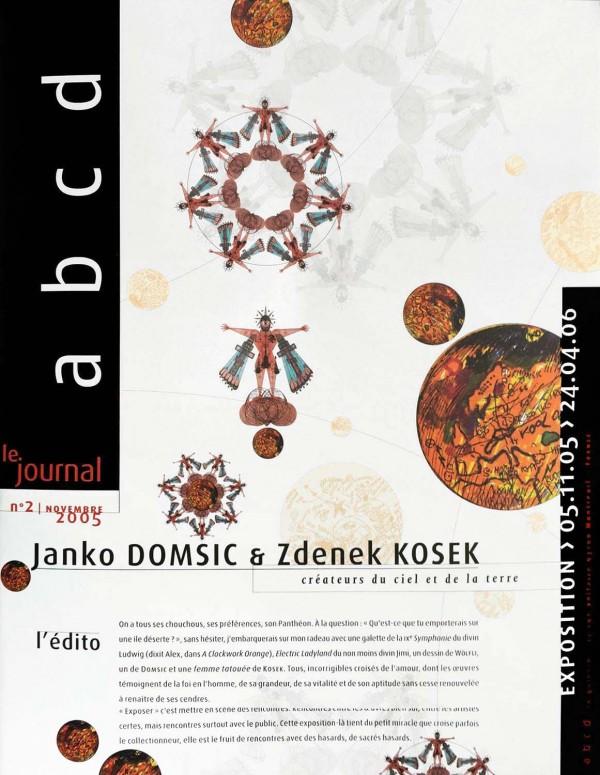 DOMSIC & KOSEK