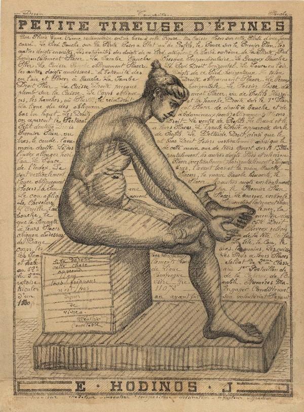 HODINOS.Emile.Josome.1782