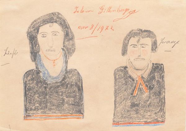 GITTENBERGER Johann 2954